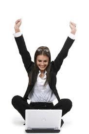 Alege sa fii fericita la locul de munca