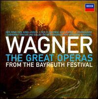 Festivalul Richard Wagner de la Bayreuth, de ascultat la Radio Romania Muzical si Radio Romania Cultural