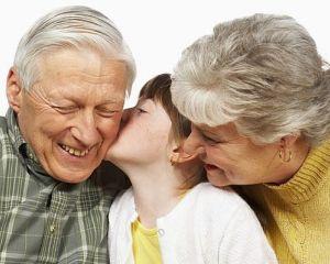 10 reguli pe care fiecare bunic trebuie sa le cunoasca