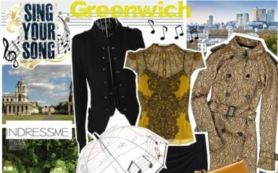 Jachete chic pentru primavara 2013