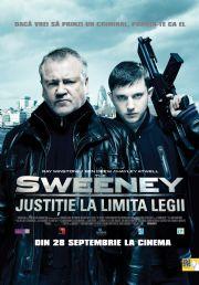 Premiera la cinema: Justitie la limita legii (The Sweeney)
