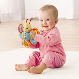 Rolul jucariilor in dezvoltarea copilului