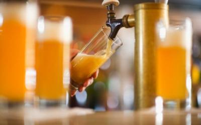 Berea nu ingrasa, ba chiar e recomandata in diete, previne bolile de inima si osteoporoza