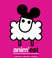 Festivalul International de Film de Animatie Anim'est 2012