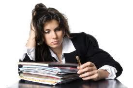De unde stii ca suferi de stres?