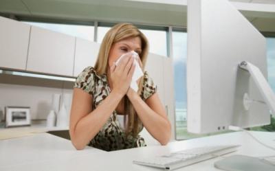 Gripa este o problema de sanatate publica, potrivit unui studiu