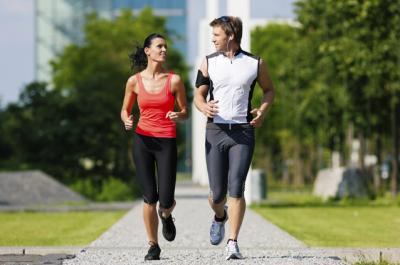 Jogging-ul: 5 beneficii pentru sanatate