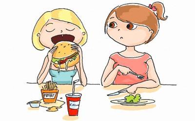 Problemele tenului si alimentele care sunt de vina