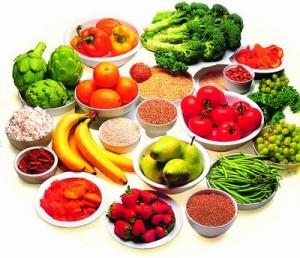 Fructele si legumele combat depresia