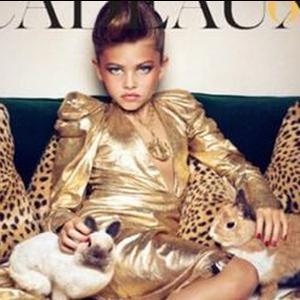 Prea sexi, prea tinere: Victime ale industriei modei?