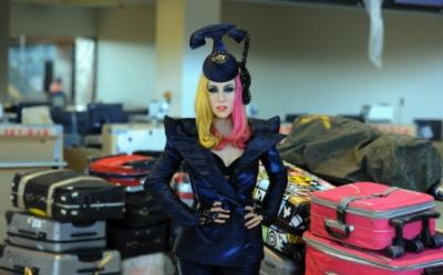 Lady Gaga vine sa cante la Bucuresti pe 16 august 2012