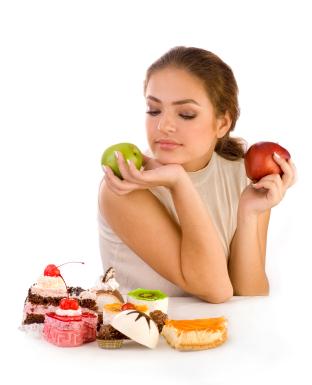 Cum iti pastrezi silueta dupa dieta