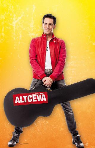 Stefan Banica Jr. - Altceva - Un nou album si un turneu national