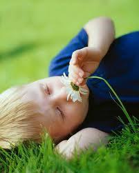 Gaseste la copii calitati pe care sa le admiri