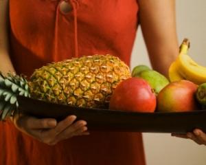 Stii sa mananci CORECT fructele?