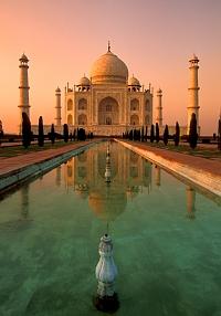 3 atractii de top din India