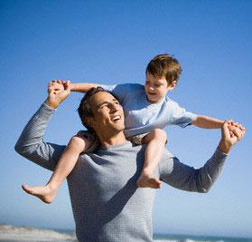 Cum poti imbunatati relatia dintre iubitul tau si tatal lui