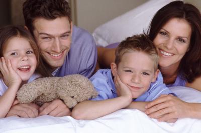 10 sfaturi pentru a creste un copil echilibrat si responsabil