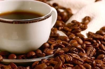 Masca revigoranta cu zat de cafea, pentru un ten proaspat si luminos