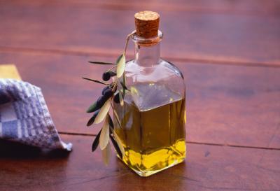 Tratamente naturale pentru piele, cu ulei de masline