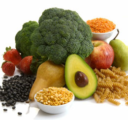 Efectele unei alimentatii bogate in fibre