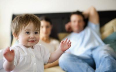Momente mai mult sau mai putin placute ale meseriei de parinte la 1-3 ani