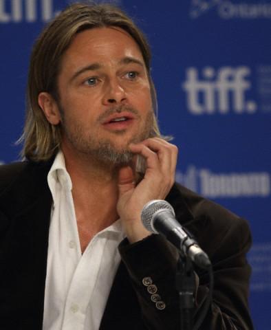 Brad Pitt renunta la actorie