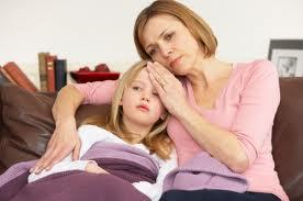 Cum se manifesta scarlatina la copii