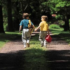 Plimba-te in parc si vei fi si mai relaxata, si mai desteapta