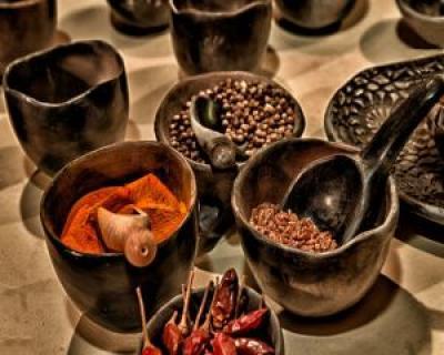 Mixuri de condimente benefice pentru sanatate? Descopera 3 retete delicioase