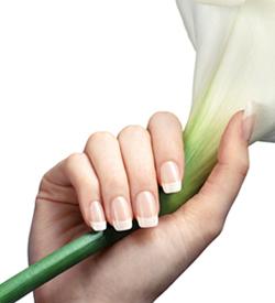Tratament pentru unghii casante