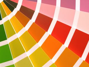 Cum sa alegem culorile potrivite?