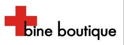 Bine Boutique - primul magazin caritabil al Crucii Rosii Romane