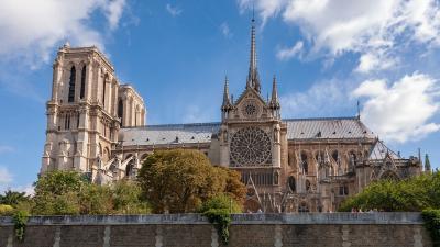 3 obiective turistice populare pe care lumea le-a pierdut in ultimii ani