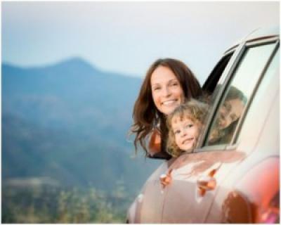 4 lucruri interesante pe care le poti face cu copilul tau