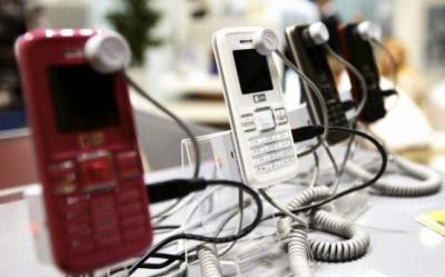 Numarul utilizatorilor activi de telefonie mobila in Romania a scazut cu 3,2% in S1