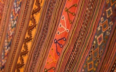 Covoarele persane, traditie si eleganta