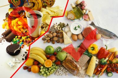 10 alimente care inlocuiesc cu succes orice bomba calorica