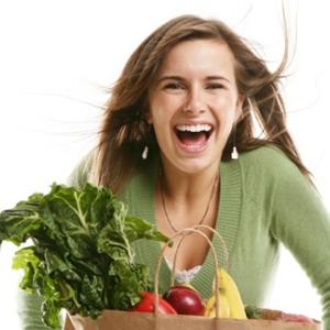 6 mituri despre alimentatie, demolate