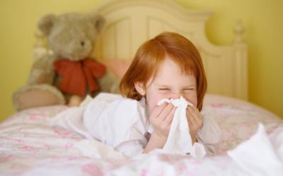 Alergia este o afectiune fara anotimp: simptome si complicatii