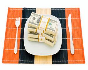 Dieta de 10.000 de dolari