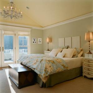 Culori pentru un dormitor Feng Shui