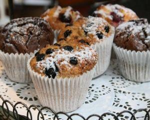 O veste buna: Dulciurile mancate dimineata nu ingrasa