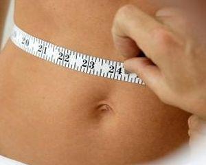 Mit despre slabire: Am metabolismul lenes, de aia ma ingras