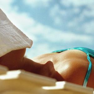Alergia la soare: Semne si tratament
