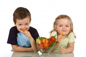 6 vitamine esentiale pentru copii