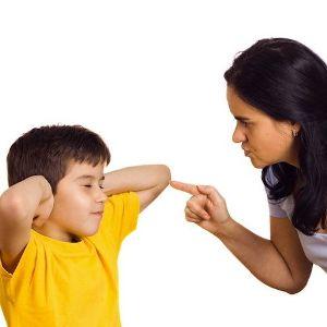 5 fraze pe care nu ar trebui sa le spui niciodata copilului tau