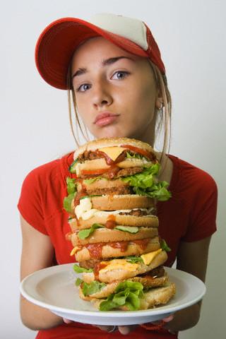Efectele negative ale alimentatiei nepotrivite la adolescenti