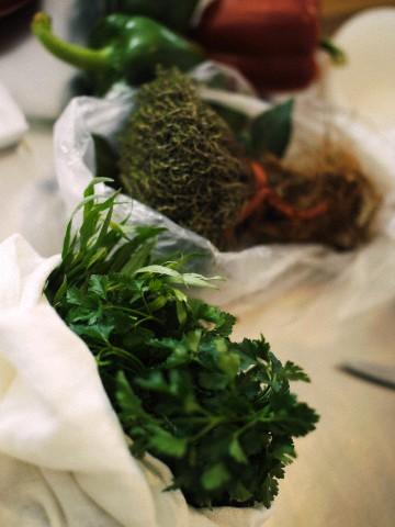 Cum se pastreaza mirodeniile