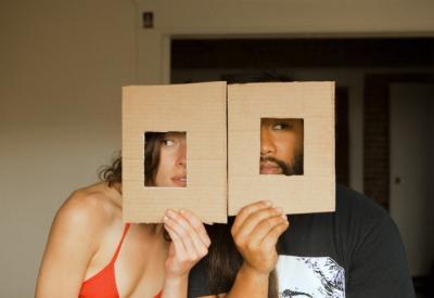 Limbajul trupului: Ochii si directia privirii sunt adevarate detectoare de minciuna